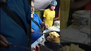 Kolkata Street Food | Fish Momo | Fish Fry & Finger | Chicken Drums of Heaven | Momo Burger #shorts