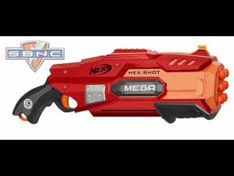 Top 5 Nerf Guns That Never Came Out (By Fans)