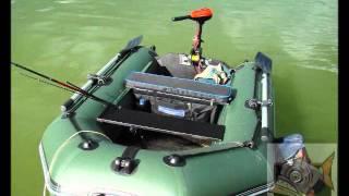Колибри КМ-280 является одной из самых популярных моделей.(Kolibri KM-280 может применятся не только в вёсельном варианте, а так же как и моторная лодка. Ведь на ней с успехом..., 2015-11-12T20:41:31.000Z)