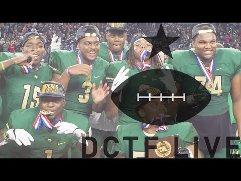 What is going on in DeSoto? Our entire DCTF Live conversation