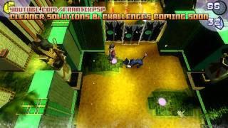 FRANTIX™ PSP, Puma Luvs U; Desert Oasis (Solution)