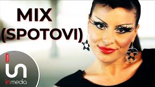 Suzana Gavazova - Mix (Spotovi)