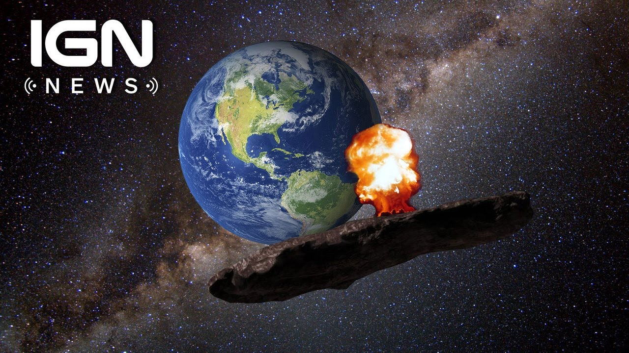 NASA Working to Stop an Asteroid From Hitting Earth in ...