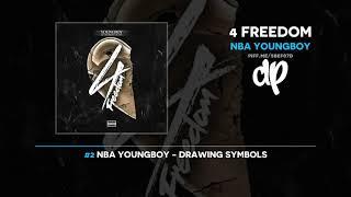 NBA Youngboy - 4 Freedom (FULL MIXTAPE)
