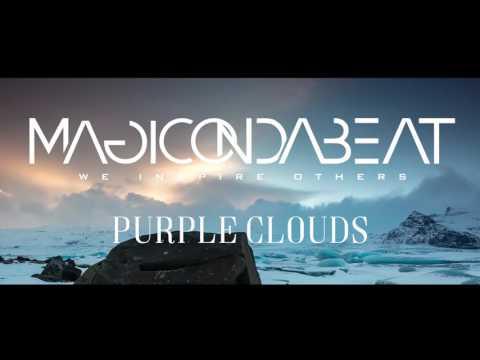 """Wiz Khalifa Type Beat 2017 """"Purple Clouds""""   Magicondabeat"""