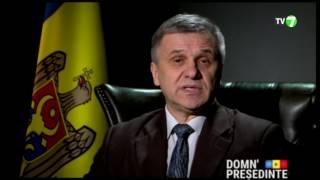 DOMN' PREȘEDINTE: Bilanțul vizitei lui Dodon la Moscova