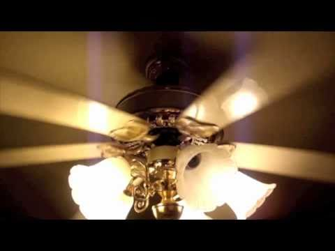 Harbor breeze ceiling fan youtube aloadofball Image collections