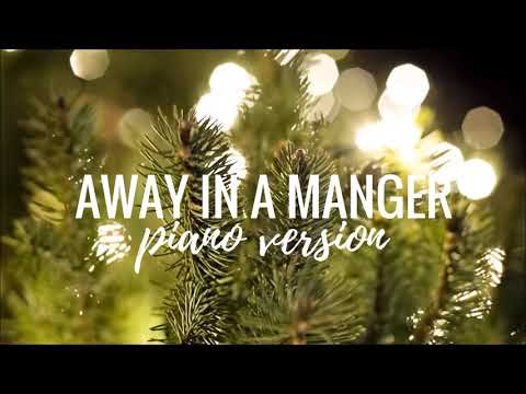 Away in a Manger | Piano Version by Heidi Muszynski