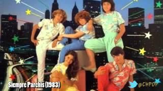 PARCHIS - SIEMPRE PARCHIS (1983)
