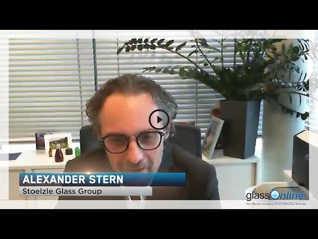 Glassonline interview with Stoelzle Pharma, unit of Stoelzle Glass