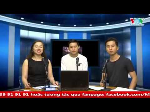 """[TRỰC TIẾP] Lê Nguyễn Trường Giang- """"ĐỨNG BÓNG MẶT TRỜI"""" - Mekong FM 90 MHz"""