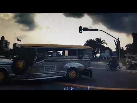 Kamote Rider / Driver Byaheng Langit