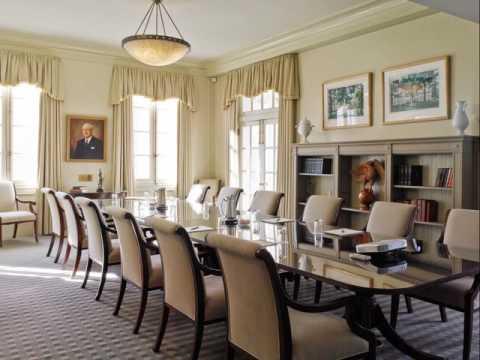 The Duke Mansion - Hotel in Charlotte (North Carolina), United States