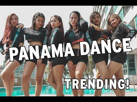 Free Download Panama Dance - Matteo #panamadancechallenge - Philippines Mp3 dan Mp4