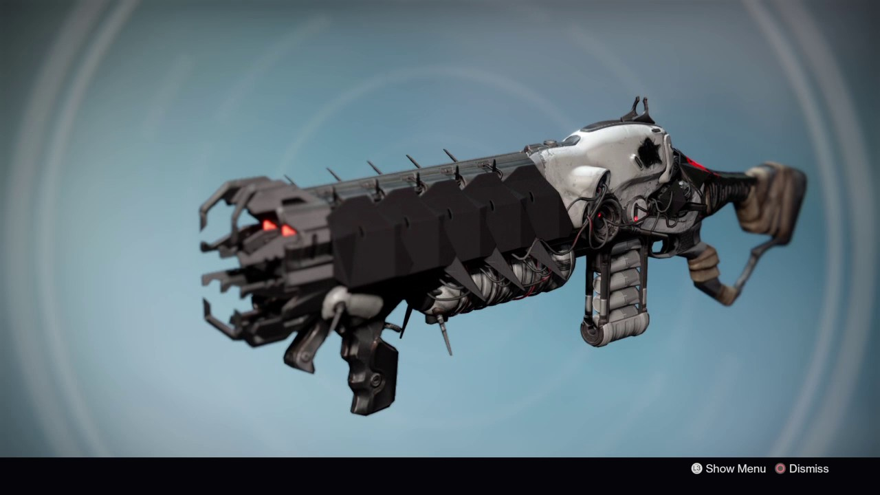 Lord Of Wolves Ornament Preview Perfected Predator Siva Destiny