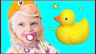 Five Little Ducks | Kids Songs | Super Simple Songs by Hello Makar Stories for Kids