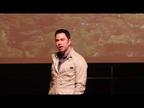 Fighting Corruption in the Developing World | James D. Long | TEDxUofW