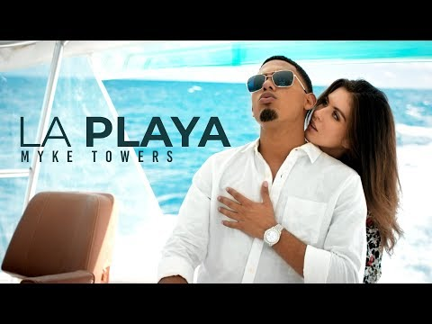 descargar La playa myke towers