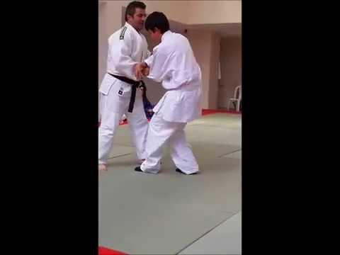 İstanbul Yesevi Spor Kulubü Judo Antrenmanı
