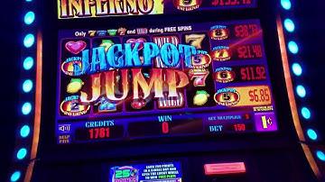 Slots Inferno No Deposit Bonus Codes