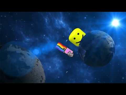 Shooting Star Roblox Edition Youtube