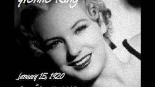 Nighty Night ~ Alvino Rey & His Orchestra with Yvonne King  (1941)