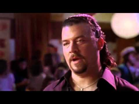 Eastbound And Down - Season 1 - Kenny Powers Work/Drugs Dance