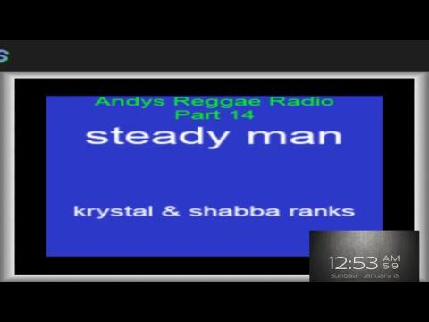 Andys Reggae Radio-Part 14
