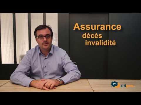 LA MINUTE IMMO POUR COMPRENDRE : L'assurance décès invalidité