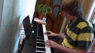 Linkin Park – What I've done (Piano cover)