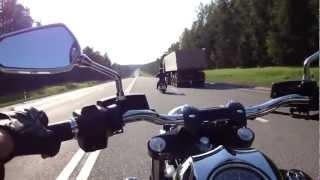 видео Из Москвы в Киев за 22 минуты