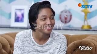 Nano Kamu OST Dari Jendela SMP Roni & Santi Bikin Baper Parah