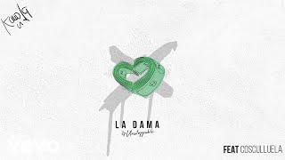 Karol G, Cosculluela - La Dama (Audio)