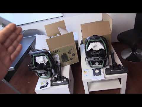 aeg-vx9-2-Ökox---neues-modell?-oder-fake?-leider-ein-fake-!!!