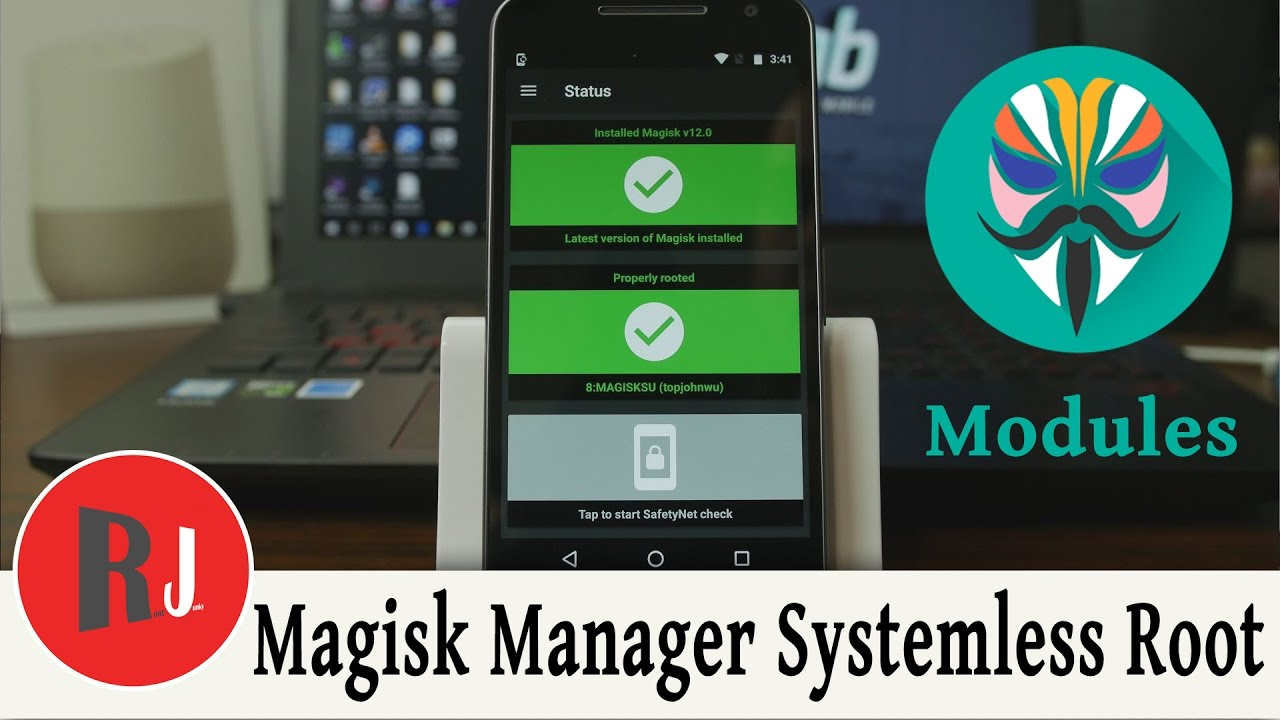 Latest Magisk Manager Stable and Beta Magisk Zip (Magisk 19)
