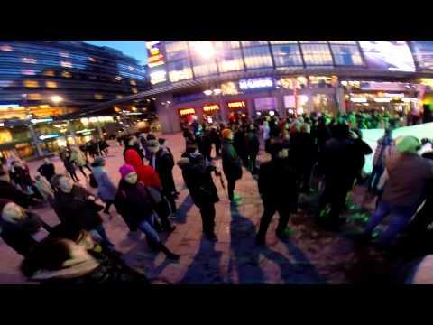 LEVI (FINLAND) 2014 - GoPro Hero 3+ HD