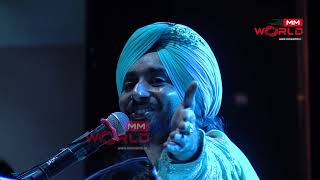 Beet Jaania - Satinder Sartaaj - Live Ludhiana Show