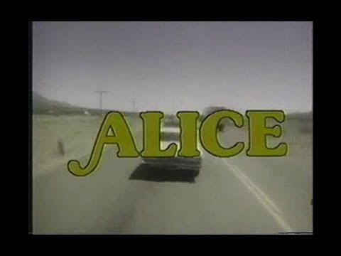 Alice Season 2 Opening and Closing Credits and Theme Song