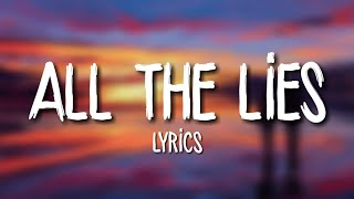 Alok, Felix Jaehn & The Vamps - All The Lies (Lyrics) thumbnail