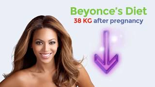 How To Lose Weight 1KG in 1 Day : Beyonce