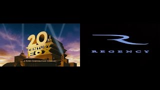 Repeat youtube video 20th Century Fox/Regency Enterprises (2007) (1080p HD)
