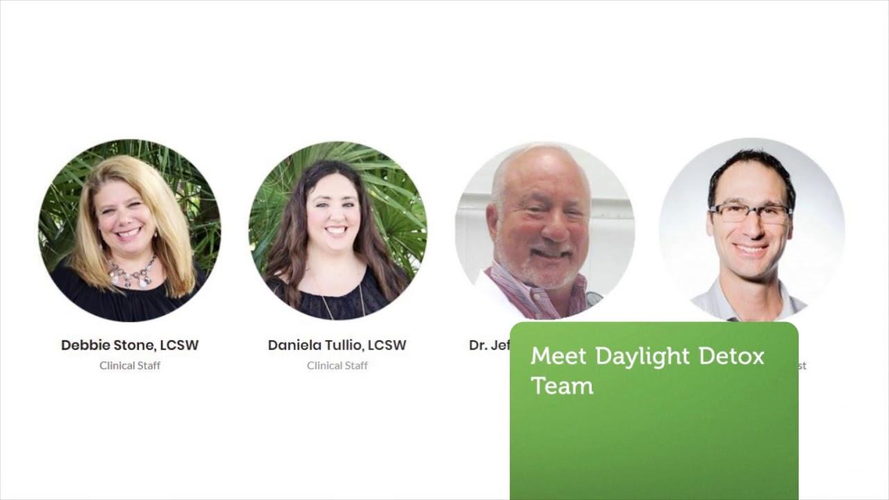 Daylight Detox - Drug Rehab in West Palm Beach, FL