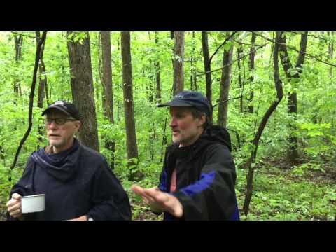Plan B Trail:  May 2015