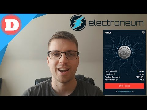 Why You Should Care About Electroneum! & Mobile Mining
