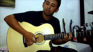 Babe Ruth - The Mexican by Elias versão fingerstyle