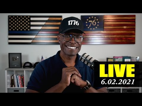 ? ABL LIVE: Fauci's Emails, Biden vs Black Lawyers, Blue's LGBTQ Clues, Amazon Nooses, and