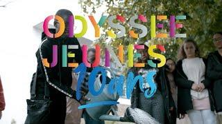 Sur la même route - épisode 3 sur 4 - Websérie des 10 ans Odyssée Jeunes