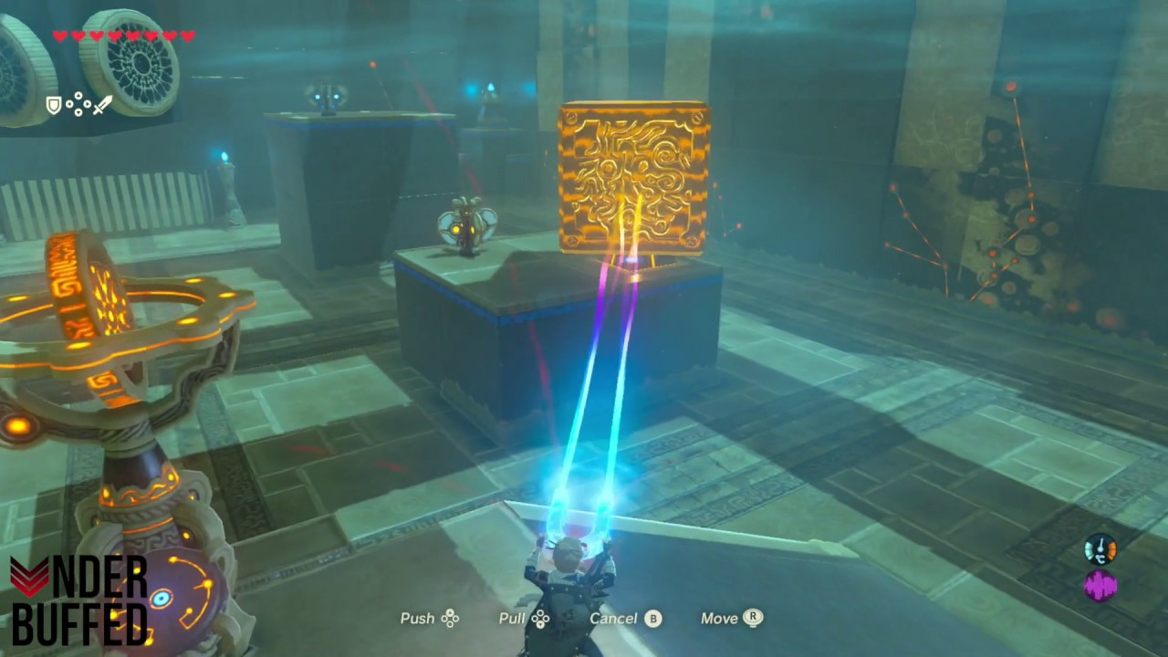 Zelda Botw Joloo Nah Shrine Guide All Chests Youtube This is a walkthrough for joloo nah shrine in the legend of zelda: zelda botw joloo nah shrine guide all chests