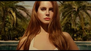 Lana Del Rey- Body Electric (Instrumental)