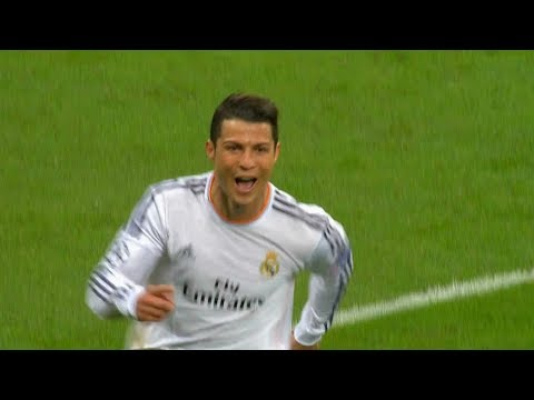Only Cristiano Ronaldo Scored 12 Free Kick Goals In Champions League
